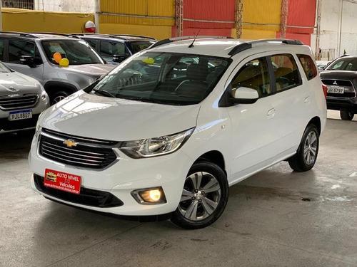 Chevrolet Spin 1.8 Ltz 8v Flex 4p Automático 2019/2019