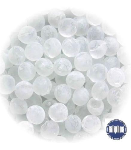 Sal Polifosfato Antisarro Para Filtro De Agua Siliphos 25 Kg