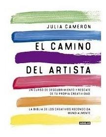 El Camino Del Artista - Cameron - Aguilar