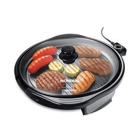 Grill Elétrico 1270 Watts Mondial Premium