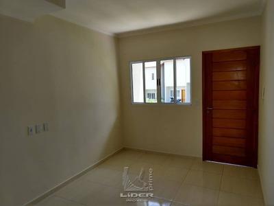 Casa Nova Sobrado Bragança Paulista - Ca0322-1