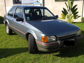 Ford Escort Hobby 1995