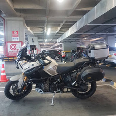 Yamaha Xt 1200 Super Tenere Xt1200z