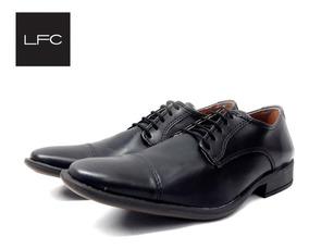 167c6ca1 Zapato De Vestir De Hombre Simil Cuero (art. 1241/12)