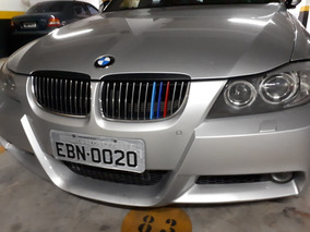 Bmw 335i 3.0 Biturbo 306cv