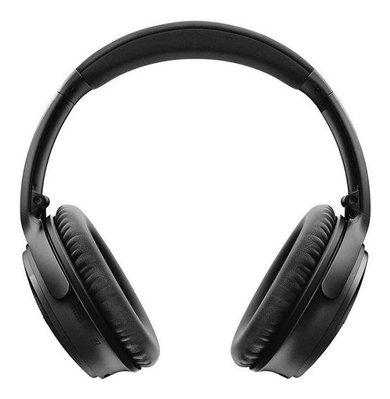 Fone de ouvido sem fio Bose 35 II preto