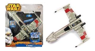 Naves Starwars: Jedi Starfighter, Millennium Falcon Y X-wing