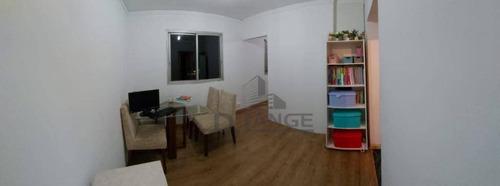 Imagem 1 de 9 de Apartamento Com 1 Dormitório À Venda, 45 M² Por R$ 130.000,00 - Taquaral - Campinas/sp - Ap19202