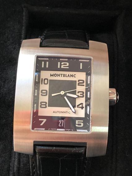 Reloj Montblanc Automatico 100% Original
