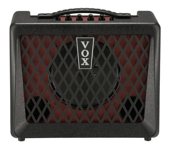 Amplificador Vox Para Bajo Vx50ba (nuevo) Envio Gratis!