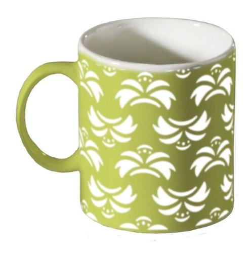 Mug 310ml Étnicos Verde