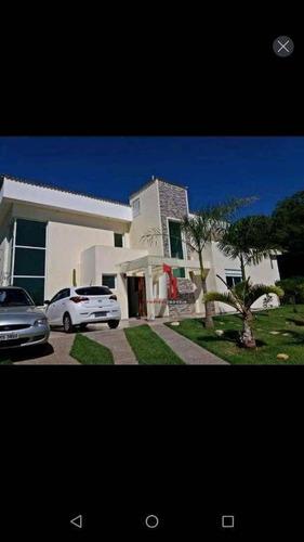 Chácara Com 7 Dormitórios À Venda, 1000 M² Por R$ 843.900,00 - Nova Rheata - Boituva/sp - Ch0008