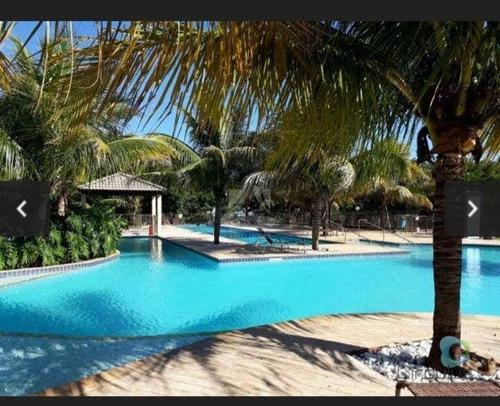 Casa Com 3 Dormitórios À Venda, 119 M² Por R$ 485.000,00 - Evidence Condomínio Resort - Ribeirão Preto/sp - Ca1826