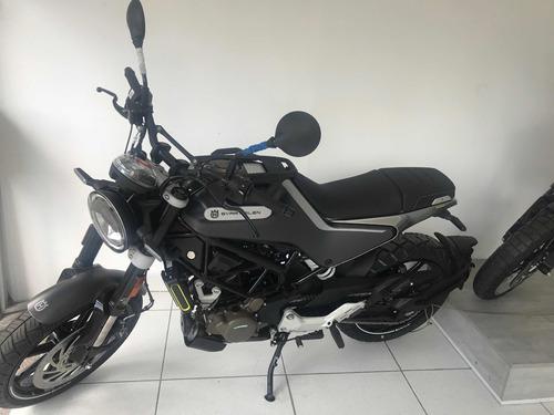 Auteco Svartpilen 200 Modelo 2021