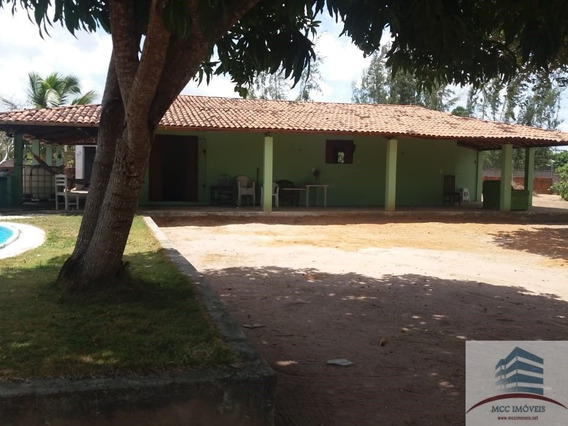 Granja A Venda Em Massaranduba, Ceará Mirim