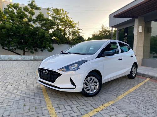 Hyundai Hb20 Hyundai Hb20 Sense 1.0 Flex 2021/2021