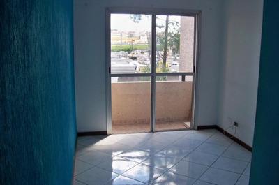 Apartamento Residencial À Venda, Quitaúna, Osasco. - Ap2562