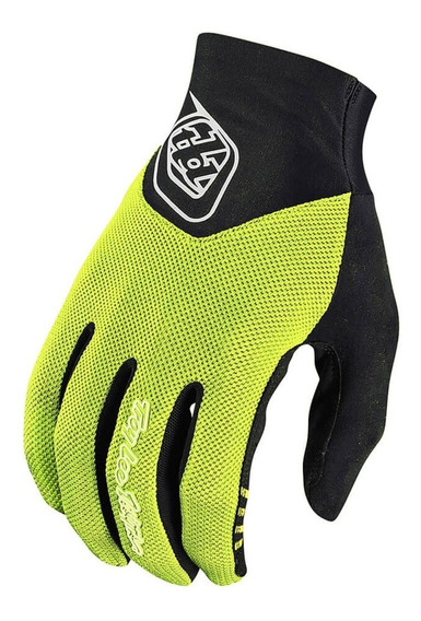 Guantes De Bicicleta Largos Troy Lee Design Ace 2019