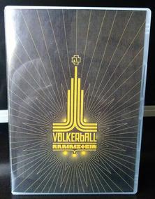 Rammstein - Volkerball (leia A Descrição)