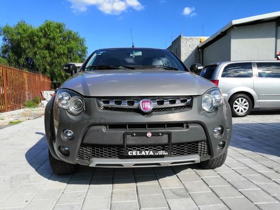 Fiat Palio Adventure Vagoneta Adventure