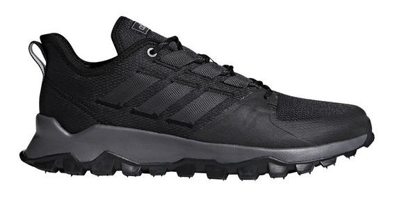 Zapatillas adidas Outdoor Kanadia Trail Hombre Ng/go