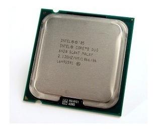 Processador Intel Core 2 Duo E6420 2.13ghz 4mb 1066 775 ¨