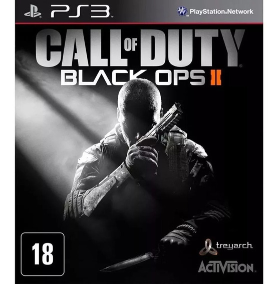 Call Of Duty Black Ops 2 Ps3 Midia Digital Envio Imediato Pt