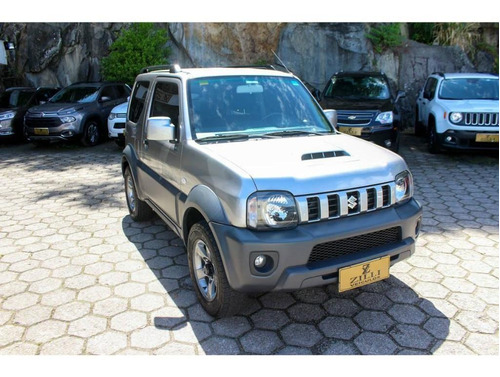 Suzuki Jimny 4 All 1.3 Mt