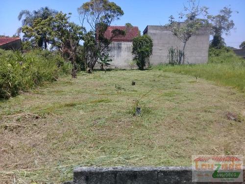 Terreno Para Venda Em Peruíbe, Maria Helena Novaes - 3122_2-1049072