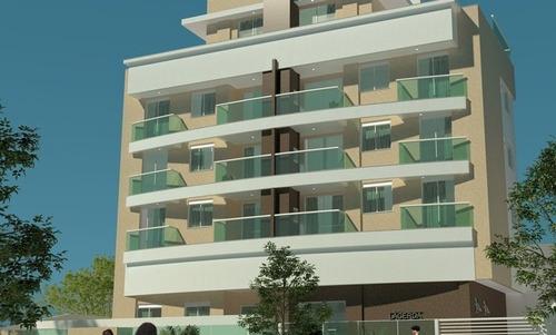 Cobertura Residencial Para Venda, Juvevê, Curitiba - Co2293. - Co2293-inc