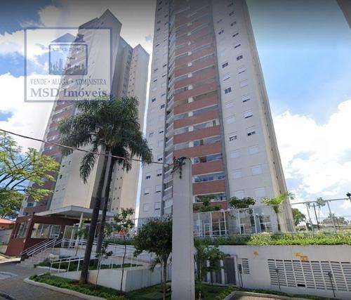 Imagem 1 de 13 de Apartamento A Venda No Bairro Gopoúva Em Guarulhos - Sp.  - 3224-1