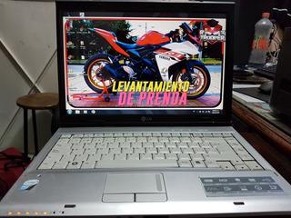 Laptop LG R405-l