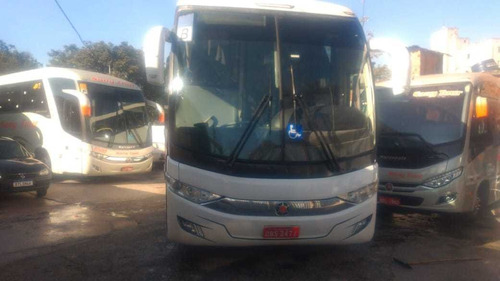 Marcopolo Mercedes 2012/12 Mb 500 Rs