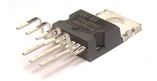 Tda2052 Amplificador 60w Rms Hi-fi Con Stand-by / Mute