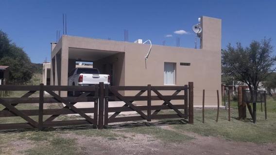 Departamento En Alquiler En Potrero De Los Funes