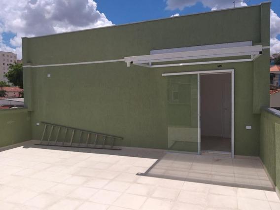 Casa Com 1 Dormitório Para Alugar, 40 M² Por R$ 1.200/mês - Tucuruvi - São Paulo/sp - Ca1499