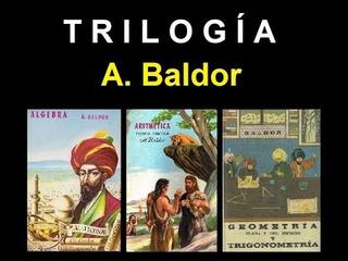 Coleciion Completa Baldor (algebra, Geometria Y Aritmetica)