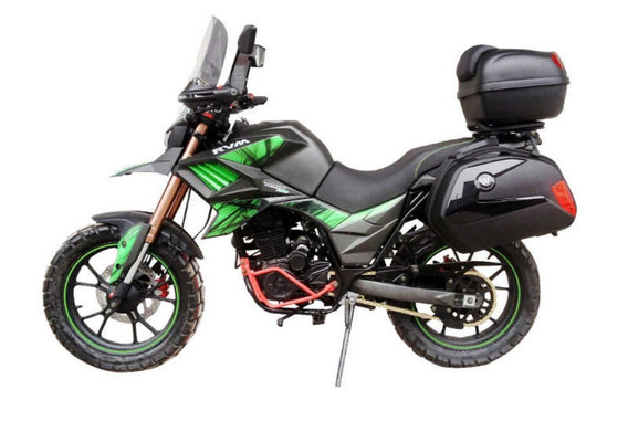 Jawa Tekken 250 -(a Dolar Oficial)