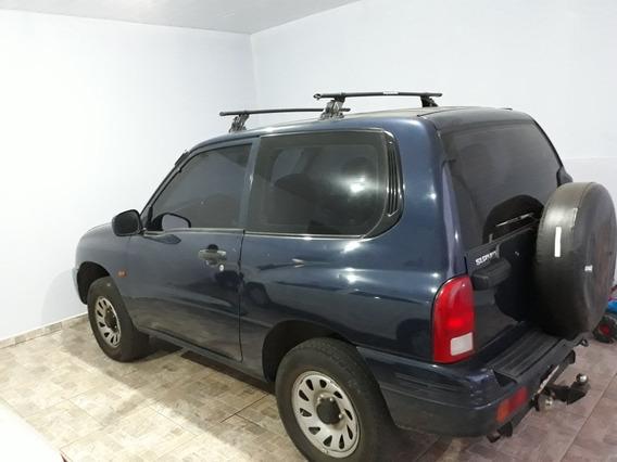 Suzuki Grand Vitara 1.6 16v 3p 1999