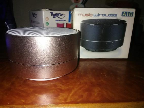 Corneta Portatil Bluetooh Wireless