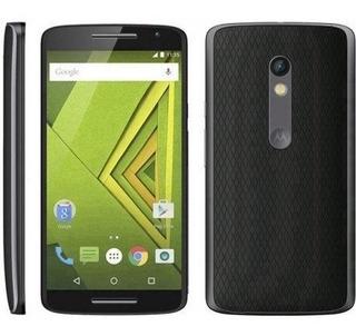 Motorola Moto X Play Preto Octacore 16gb Câmera 21mp