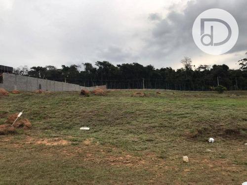 Imagem 1 de 8 de Terreno À Venda, 826 M² Por R$ 460.000 - Medeiros - Jundiaí/sp - Te1678