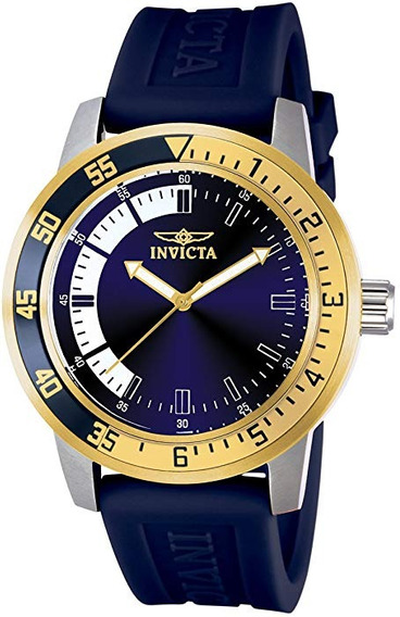 Relógio Invicta 12847 Specialty Stainless Steel