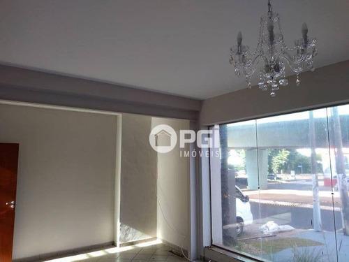 Imagem 1 de 13 de Casa, 550 M² - Venda Por R$ 1.250.000,00 Ou Aluguel Por R$ 6.000,00/mês - Vila Seixas - Ribeirão Preto/sp - Ca2743