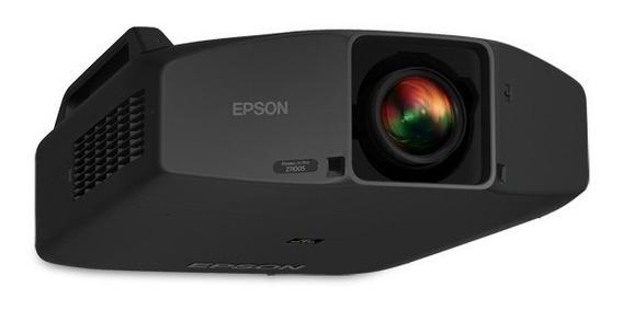 Projetor Epson Z8255 10000 Luméns