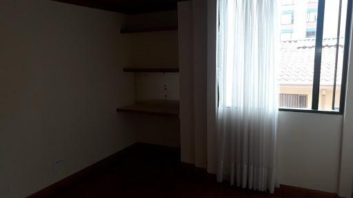 Apartamento En Arriendo Cedritos 60-374