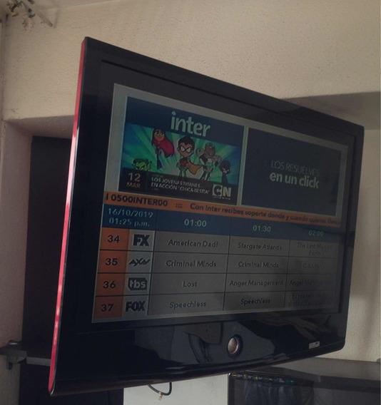 Tv Glg Scarlet 47 Pulgadas