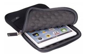Capa Case Antichoque Protetor iPad Mini Tablet Neoprene