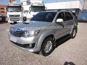 Toyota Sw4 Srv 3.0 Diesel - 4x4 - 2013 - 07 Lugares