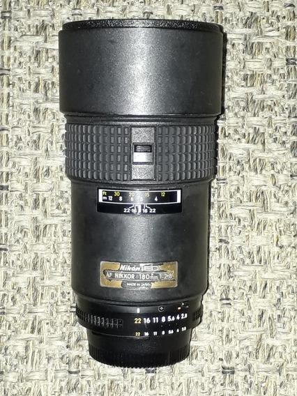 Nikon 180mm F/2.8 D